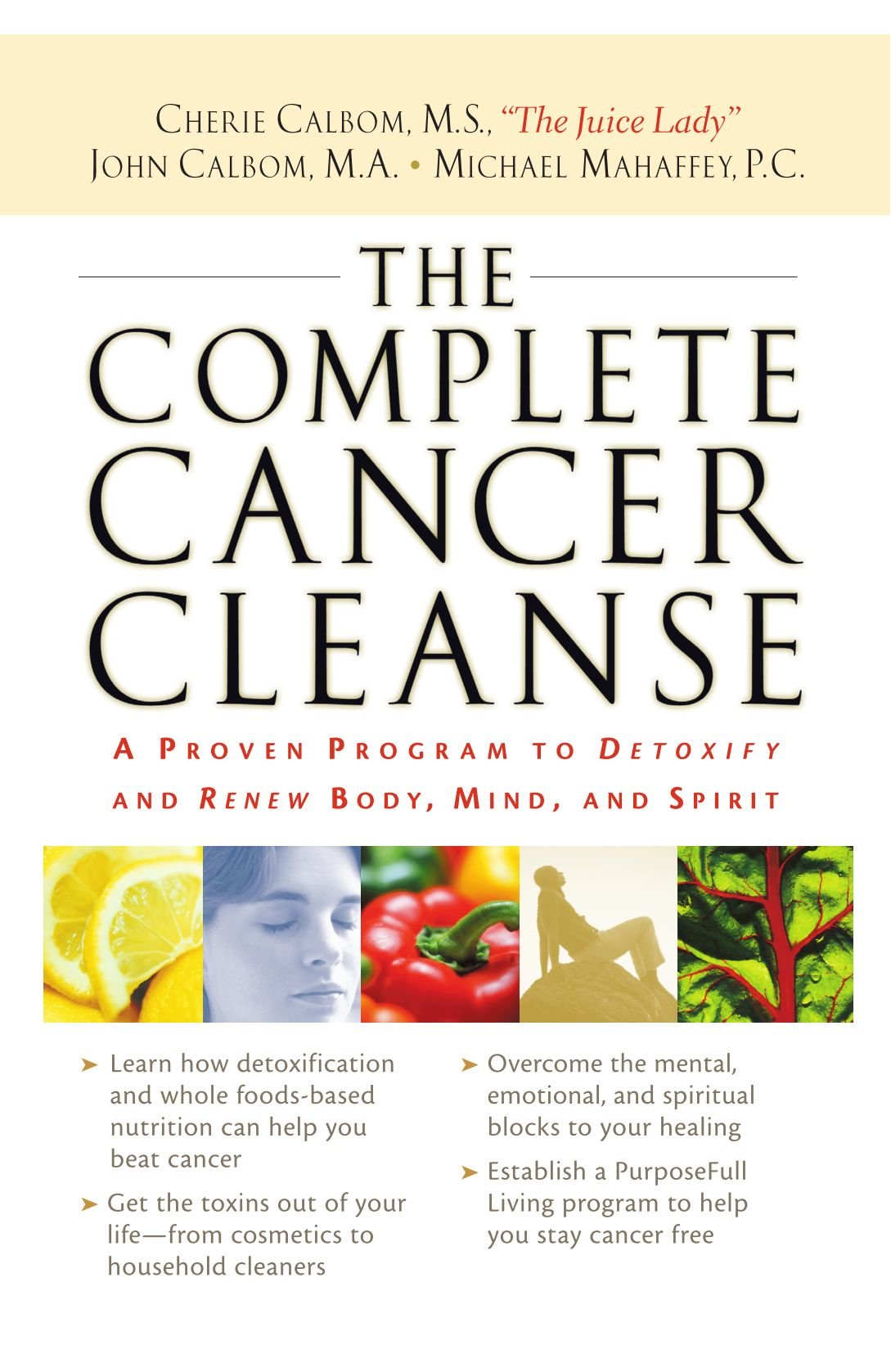 Cancer Cleanse